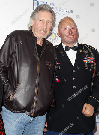 Editorial photo of Stand Up for Heroes, New York Comedy Festival, New York, America - 08 Nov 2012