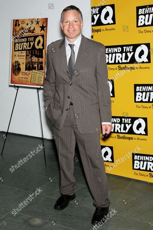 Editorial image of 'Behind The Burly Q' film screening, New York, America - 19 Apr 2010
