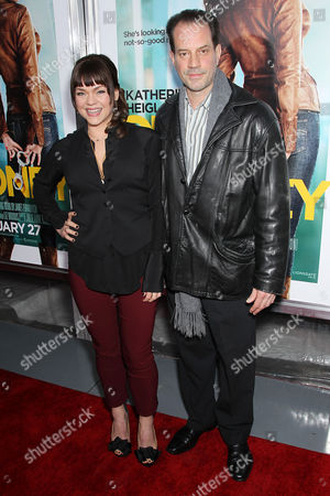 Editorial picture of 'One For the Money' film screening, New York, America - 24 Jan 2012