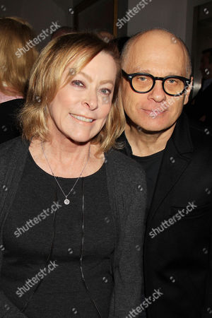 Nancy Utley and David Lang
