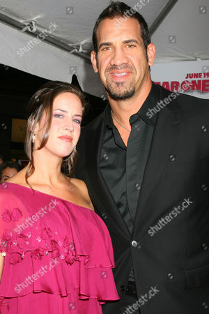 Matthew Willig and wife