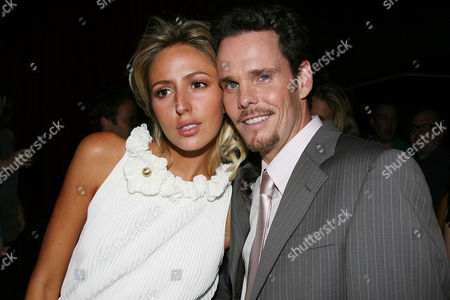 Julia Levy- Boeken and Kevin Dillon