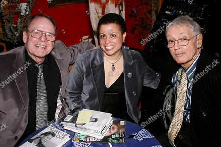 Editorial picture of Farley Granger's 'Include Me Out - My Life From Goldwyn To Broadway' book launch party, Jezebel Restaurant, New York, America - 12 Mar 2007
