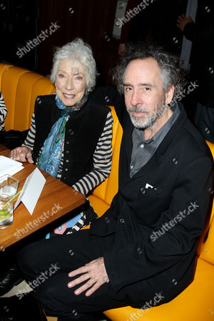 Margaret Keane, Tim Burton (Director)