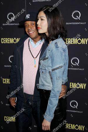 Editorial picture of 'Ceremony' Film Premiere Screening, New York, America - 05 Apr 2011