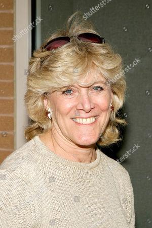 Lynn Sherr