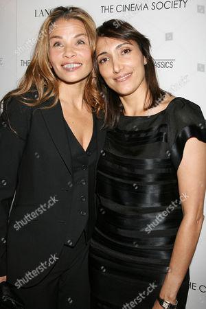 Editorial photo of 'Rachel Getting Married' film screening, New York, America - 25 Sep 2008