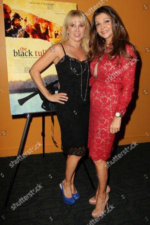 Ramona Singer and Sonia Nassery Cole