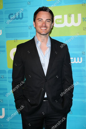 Editorial picture of The CW 2010 Upfront Presentation, New York, America - 20 May 2010