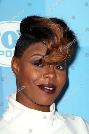 Stock Image of Ta-Rhonda Jones