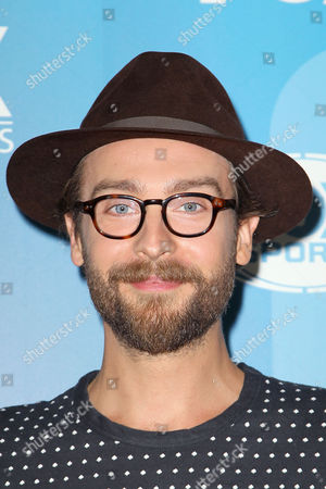 Stock Picture of Tom Mison