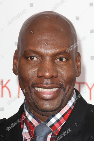 Ben Tankard (Thicker Than Water)