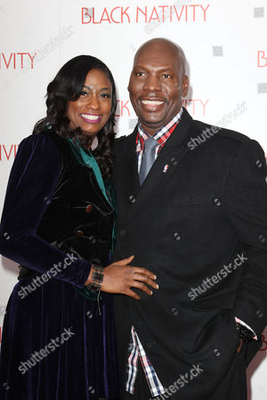 Jewel Tankard and Ben Tankard (Thicker Than Water)