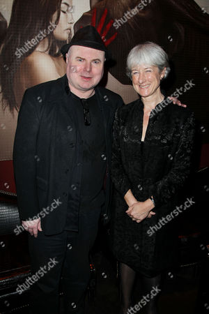Philip Ridley (Director), Pippa Cross (Producer)