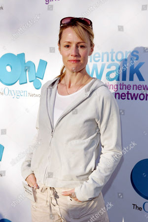 Editorial photo of OXYGEN NETWORK HOSTS THE 2ND ANNUAL MENTORS WALK AND BREAKFAST, NEW YORK, AMERICA - 28 APR 2006