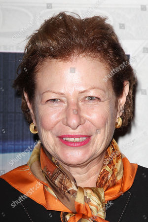 Nina Rosenblum