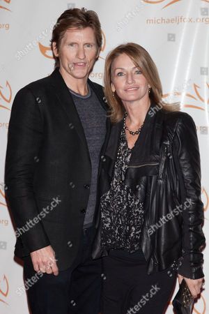 Denis Leary, Ann Lembeck Leary