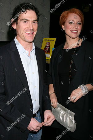 Editorial image of 'The Private Lives of Pippa Lee' film screening, New York, America - 15 Nov 2009