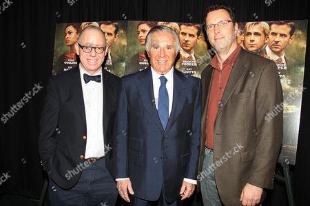 James Schamus, Sidney Kimmel and Andrew Karpen