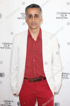Editorial picture of 'Food Chains' documentary premiere at the 2014 Tribeca Film Festival, New York, America - 26 Apr 2014