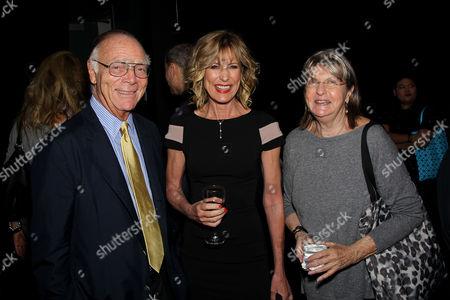 Nick Pileggi, Christine Lahti, Guest