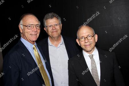 Nick Pileggi, Guest, Bob Balaban