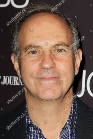 Andy Serwer (Editor of FORTUNE)