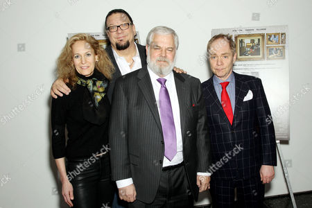Farley Ziegler (Producer), Penn Jillette (Producer), Tim Jenison and Teller (Director)