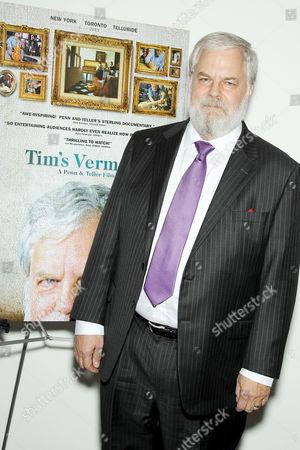 Tim Jenison