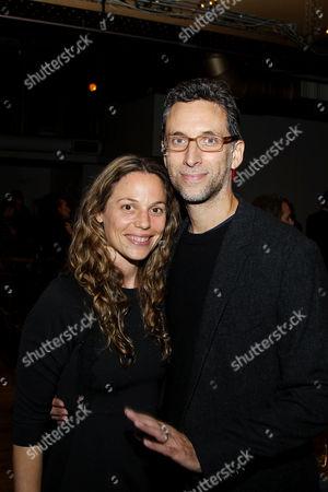 Lauren Greilsheimer, Ben Shenkman