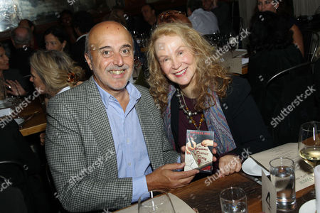 Editorial picture of 'Suffragette' film special luncheon, New York, America - 13 Oct 2015