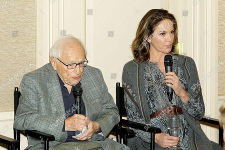 Editorial image of 'Trumbo' film luncheon, New York, America - 02 Nov 2015