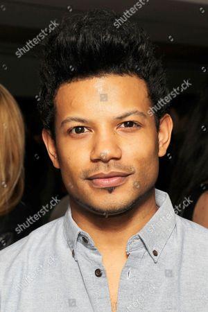 Stock Photo of Jamie Cepero