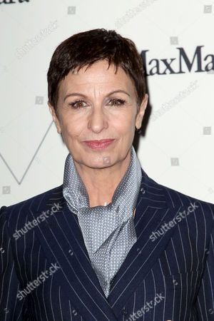 Editorial picture of Max Mara opening party of The Whitney Museum, New York, America - 24 Apr 2015