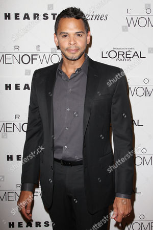 Editorial photo of L'Oreal Paris Sixth Annual Women of Worth Awards, New York, America - 08 Dec 2011
