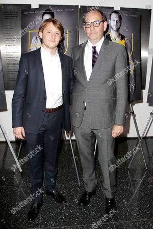 Ben Braun and Dan Braun