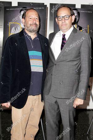 Josh Braun and Dan Braun