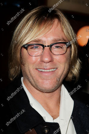 Stock Photo of Ron Eldard