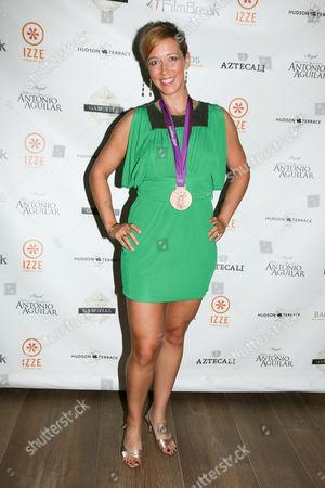 Megan Kalmoe (2012 Olympian)