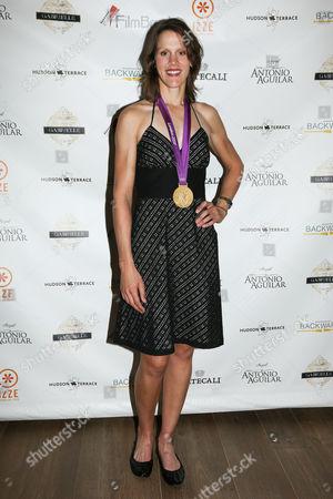 Caryn Davies (2012 Olympian)