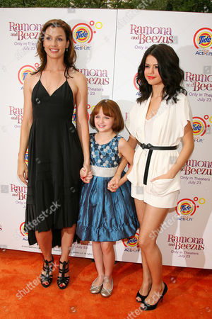 Selena Gomez, Joey King and Bridget Moynahan