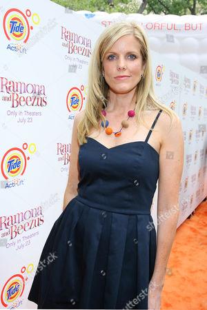 Elizabeth Allen (Director)