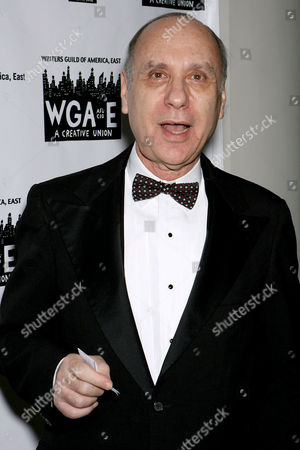 Editorial photo of 58TH ANNUAL WRITERS GUILD OF AMERICA EAST AWARDS, NEW YORK, AMERICA - 04 FEB 2006