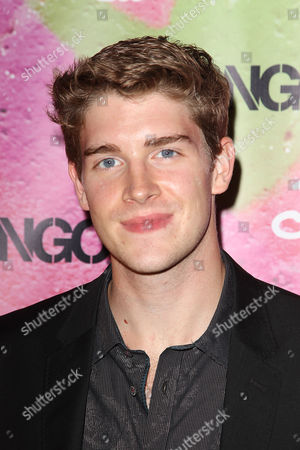 Editorial image of 'The Carrie Diaries' Season 2 premiere party, New York, America - 28 Sep 2013