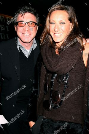 Editorial photo of 'Charlie Wilson's War' film premiere at the Museum of Modern Art, New York, America - 16 Dec 2007