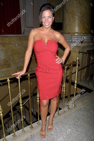 Editorial picture of 'CHILLIN' AT THE PLAYBOY MANSION' CD LAUNCH, NEW YORK, AMERICA - 07 MAY 2003
