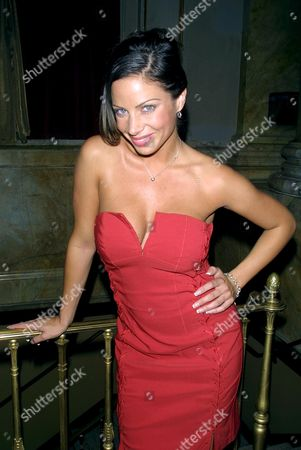 Editorial image of 'CHILLIN' AT THE PLAYBOY MANSION' CD LAUNCH, NEW YORK, AMERICA - 07 MAY 2003