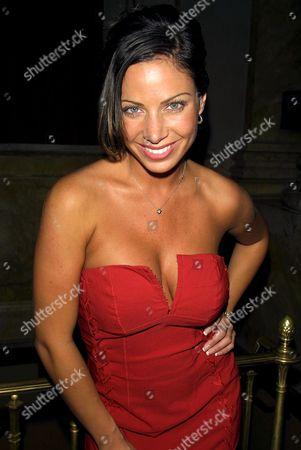 Stock Picture of Jill Nicolini