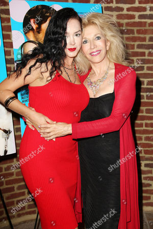 Editorial picture of 'Lucky Stiff' special film screening, New York, America - 20 Jul 2015