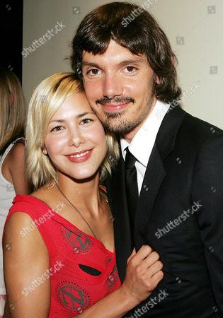 Nicole Vicius, Lukas Haas